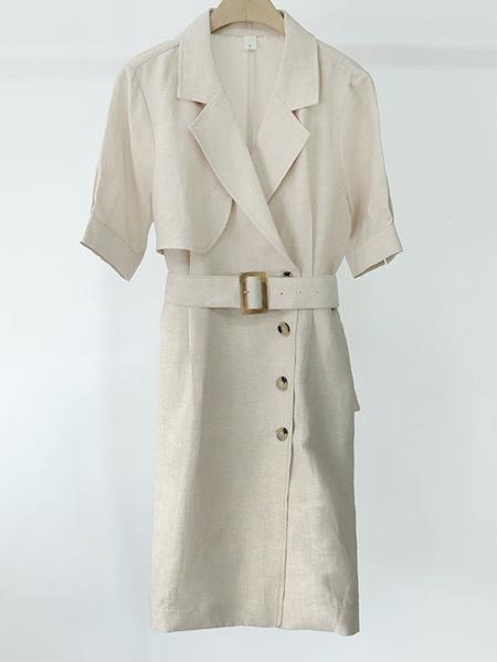 ANGELO BIANCO Bibi Dress