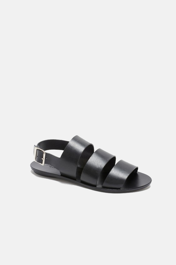 Loeffler Randall Sila Three Strap Sandal