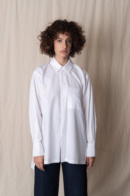 Nehera BARA SHIRT - White