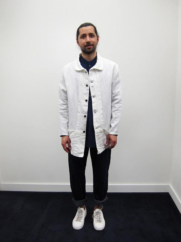 Zed Longer Jacket
