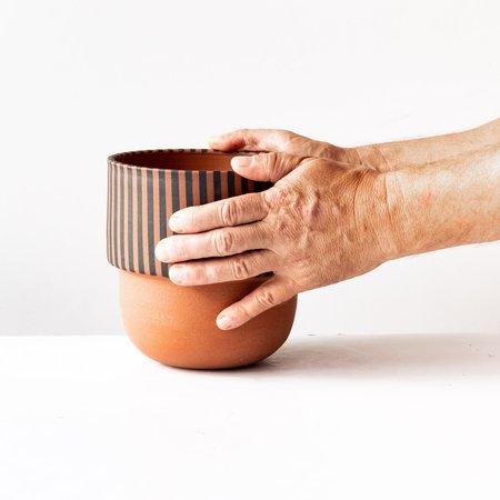 mpgmb Auguste Stoneware Vessel - #1