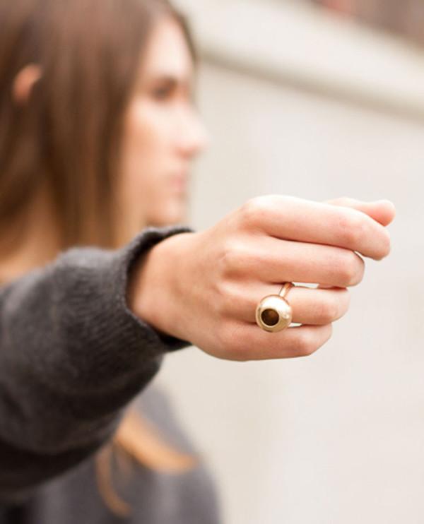Minoux Ring 11