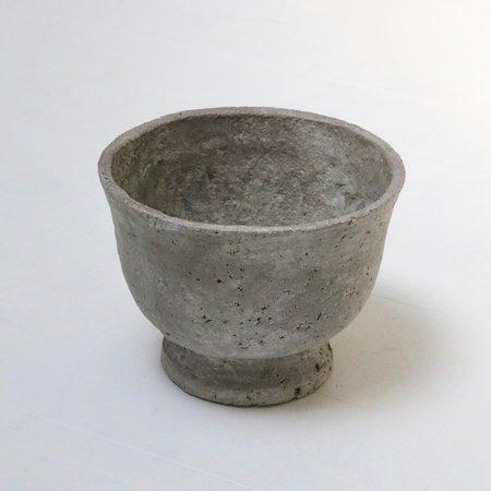 Rook & Rose Venus Vase - gray