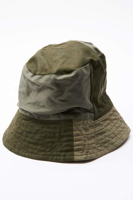 bb9dbda5f Hats in Green from Indie Boutiques | Garmentory