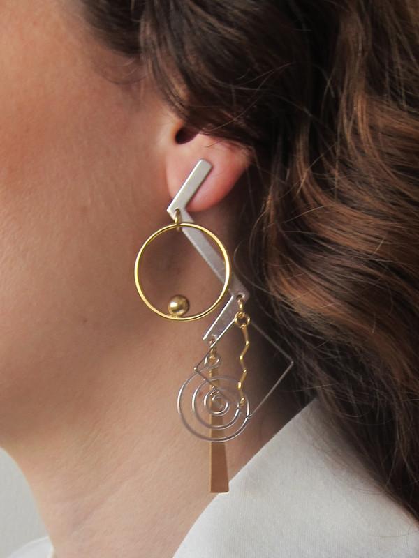Alynne Lavigne Dream Earrings