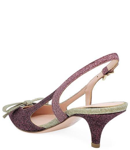 Roberto Festa Lorenza Sling Back Heel - Pink