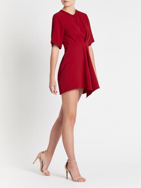 IRO Demeteros Dress - Hot Pink