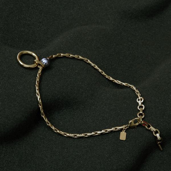 Alynne Lavigne Track Necklace