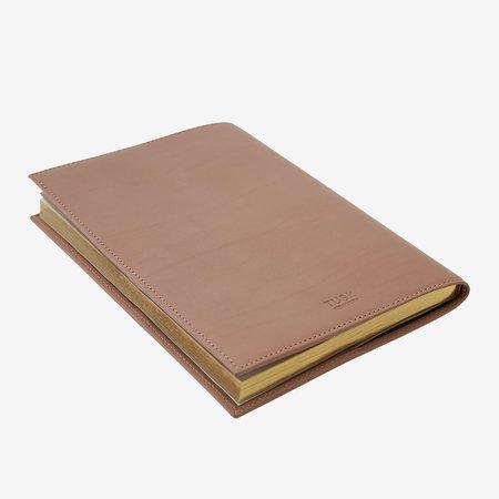Tusk Kent Leather Journal