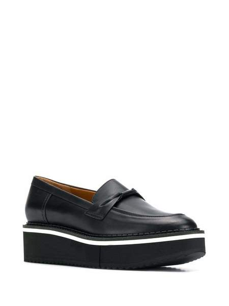 Robert Clergerie Booster Shoes - Black