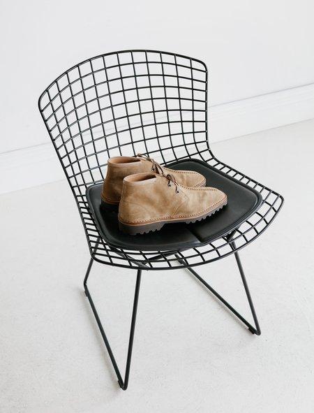 Lemaire Desert Boots - Brown Beige