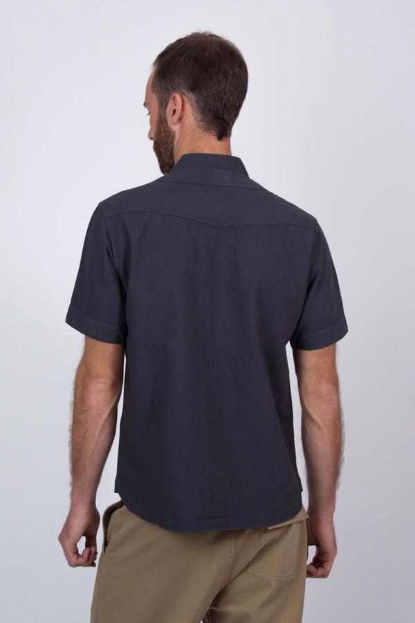 Men's YMC Baseball Shirt