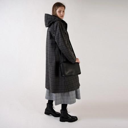 Kate Sheridan Ltd Alpha Bag Large - Black