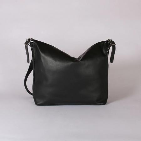 Kate Sheridan Ltd Orb Tote - Black