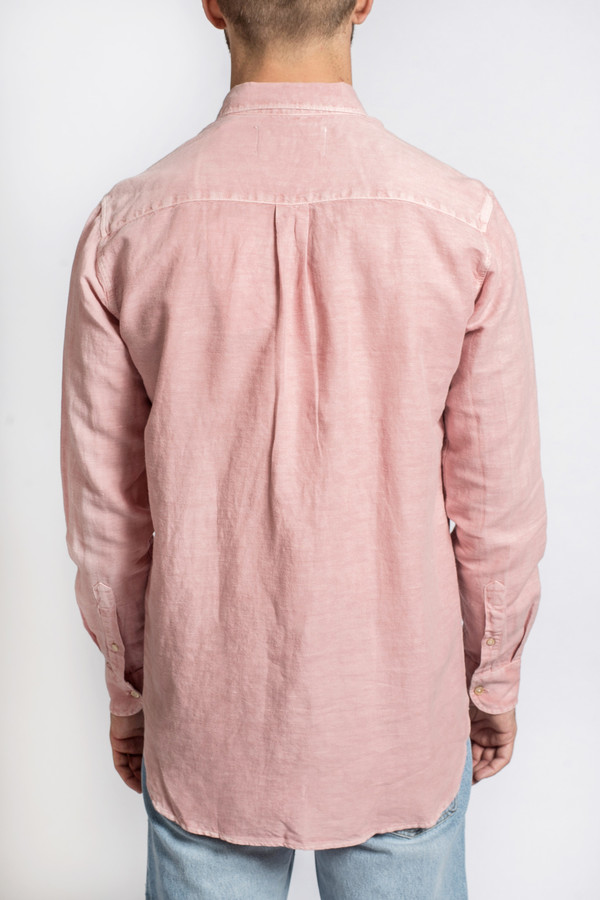 Men's Our Legacy Generation Shirt Duo Pink