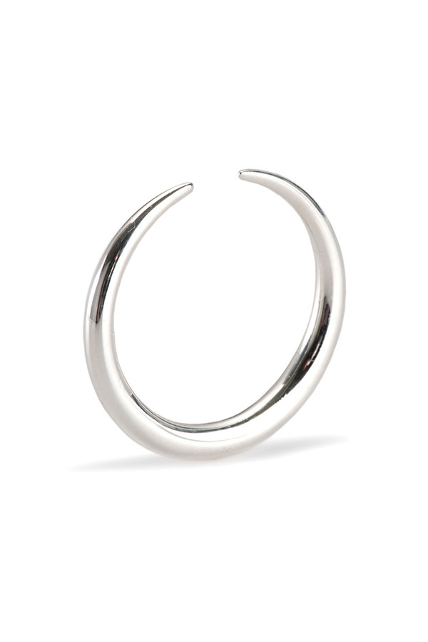 Gabriela Artigas Infinite Tusk Ring Sterling Silver