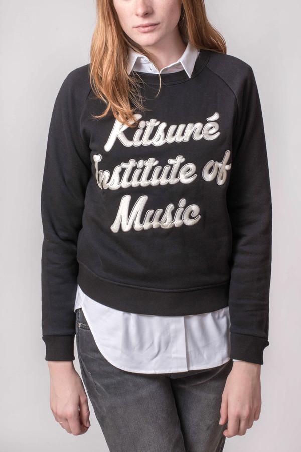 Maison Kitsune K.I.M. Sweatshirt