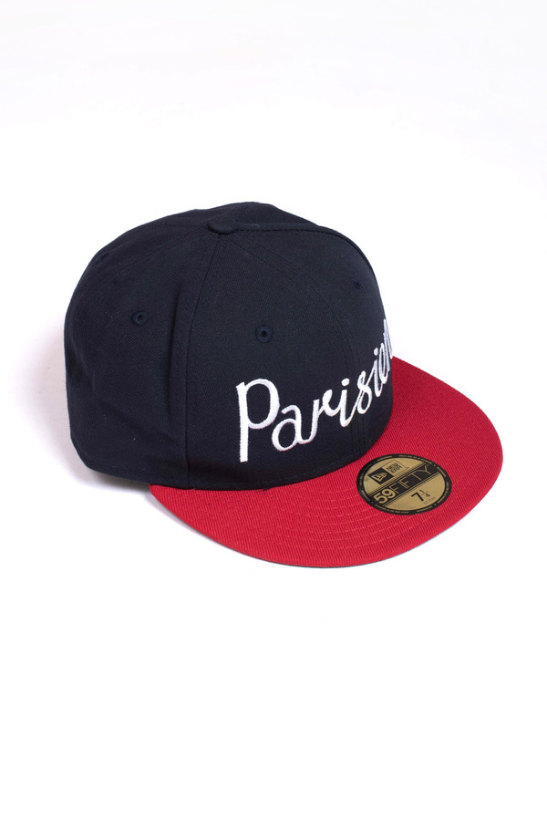 New Era 59FIFTY Parisen Cap