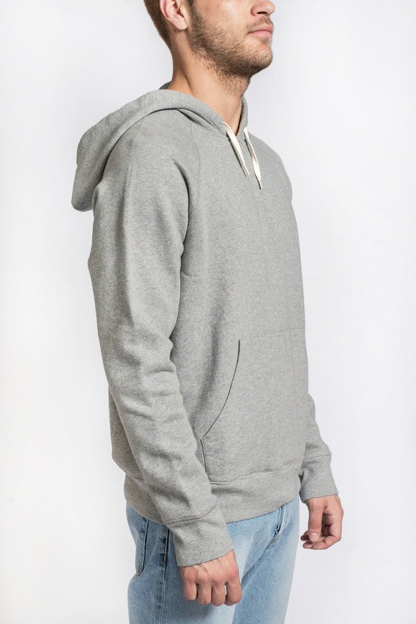 Men's Our Legacy Single Hood Sweatshirt