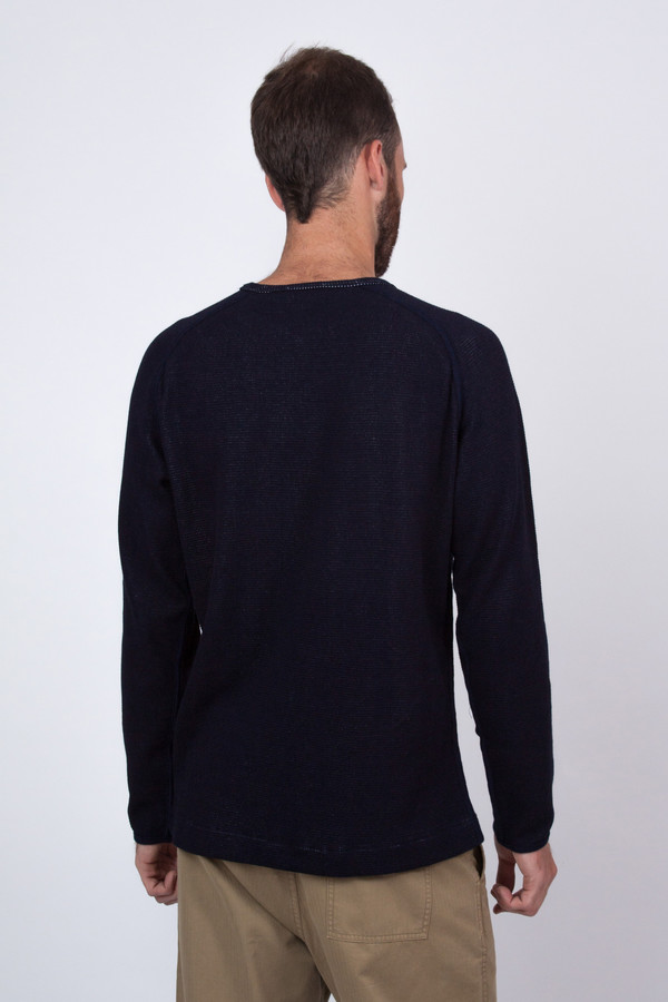 Men's YMC Tape Trim Top
