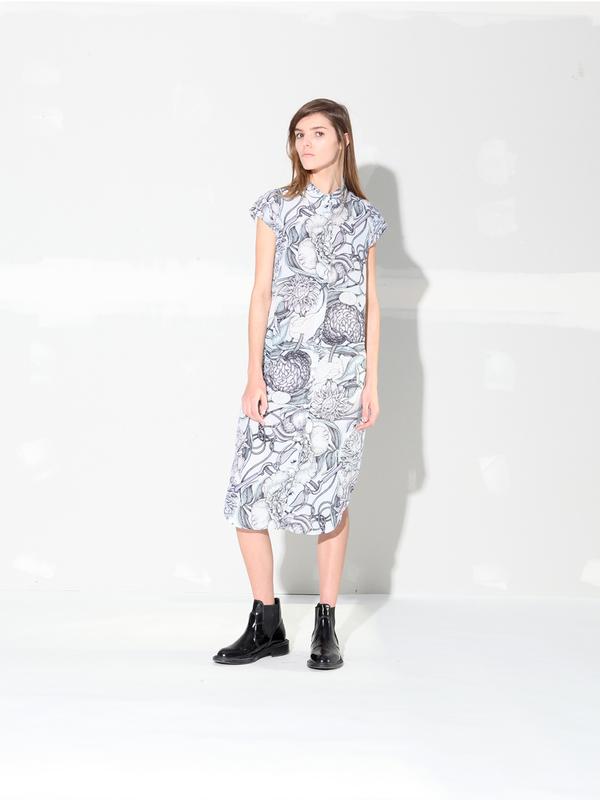 Silvae Ofelia Dress
