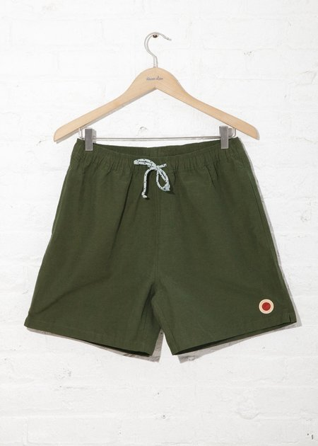 Mollusk Vacation Trunk - Deep Forest