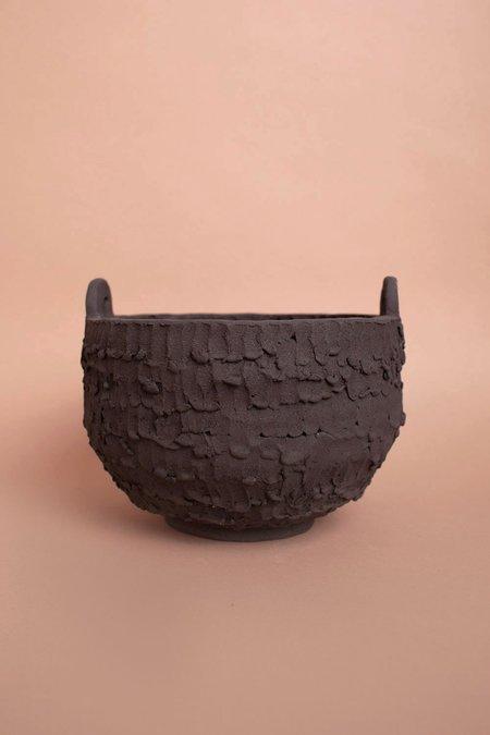 Dohm Volcanic Textured Vessel