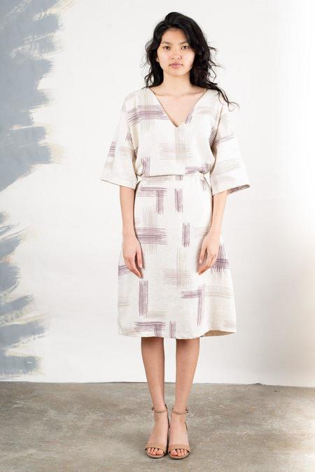 tonlé Sothea Dress