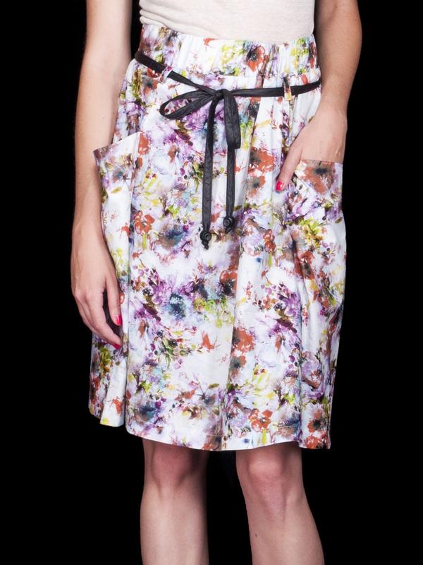 Dega Skirt
