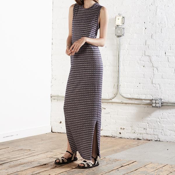 Nikki Chasin Naka Knit Dress
