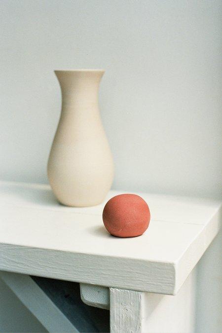 Rachel Saunders Ceramics Terra Bianca Carafe