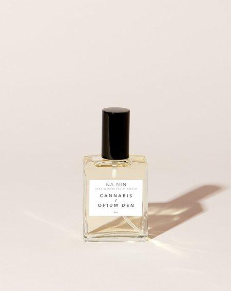 NA NIN Pairings Collection Eau De Parfum - Cannabis/Opium Den