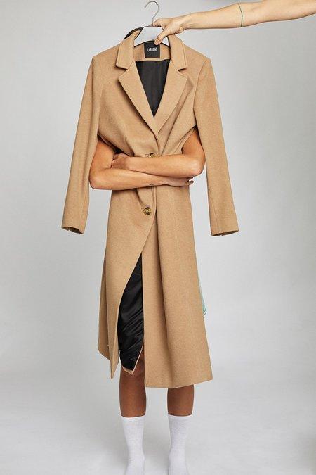LEBRAND Carole Coat - Camel