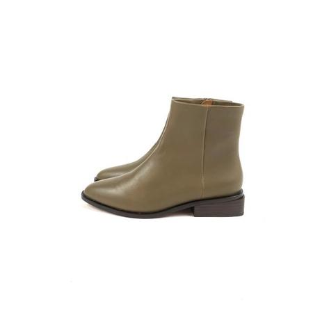 Robert Clergerie Xenon Boots - Olive