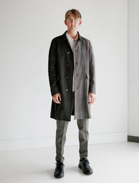 Stephan Schneider Purpose Coat  - Forest