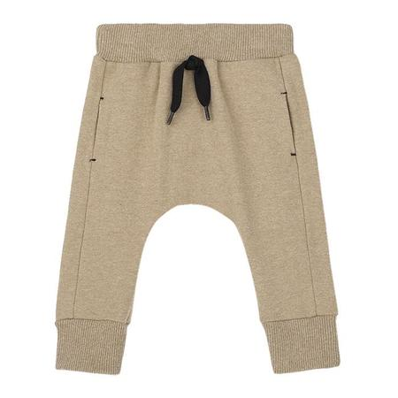 KIDS 1+ In The Family Rouen Pants - Beige