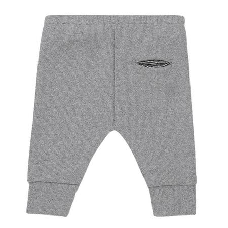 KIDS 1+ In The Family Torino Sweatpants - Light Grey