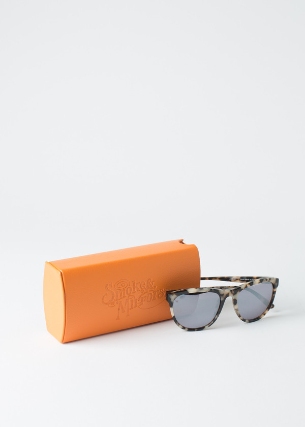 Smoke x Mirrors Passenger Sunglasses