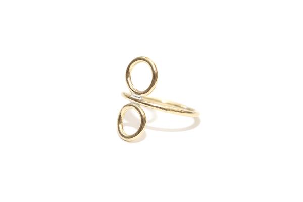 Seaworthy Small Galaxy Ring