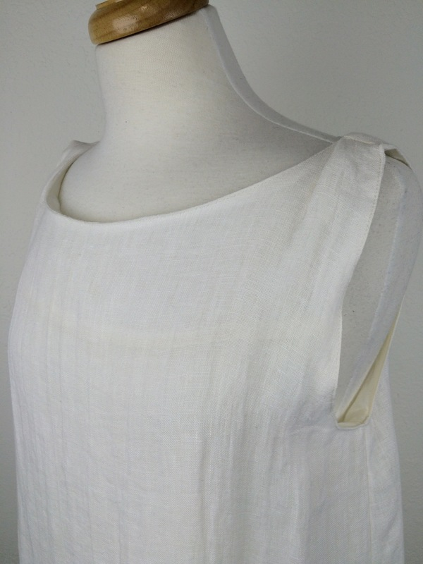 Ursa Minor Degas Dress