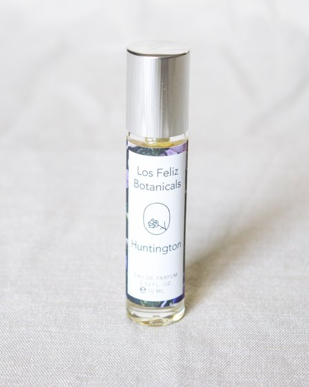Los Feliz Botanicals Huntington Eau de Parfum