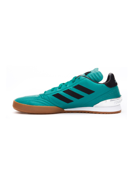 Gosha Rubchinskiy Copa Super Leather Sneakers - Green