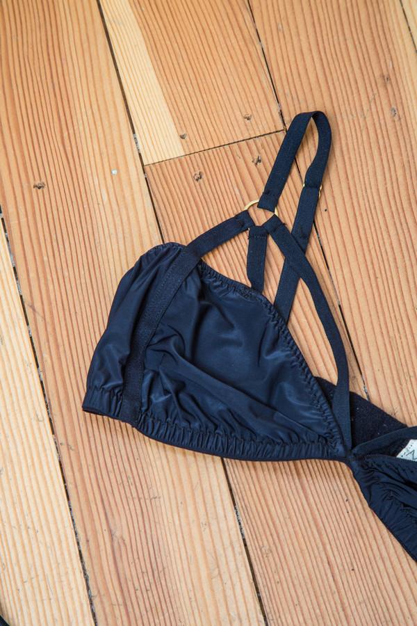 mai petit three straps top