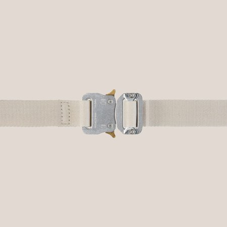 1017 ALYX 9SM Medium Rollercoaster Belt - Tan