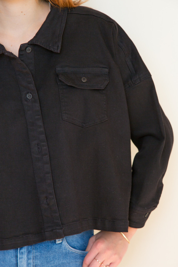 lacausa leroy jacket