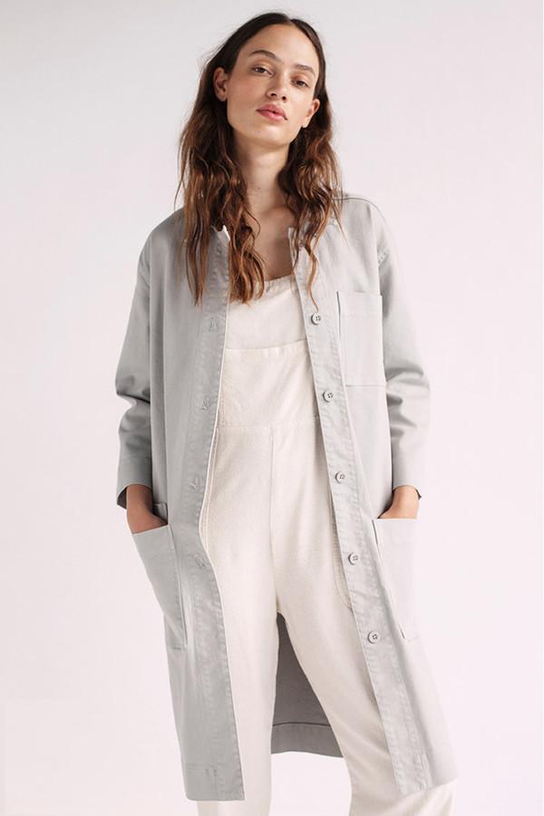 lacausa yield jacket