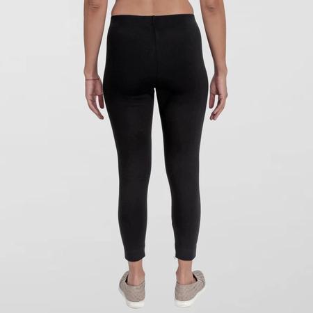 Ayrtight icon skinny pant - black