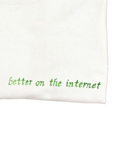 Unisex House of 950 better on the internet tee shirt