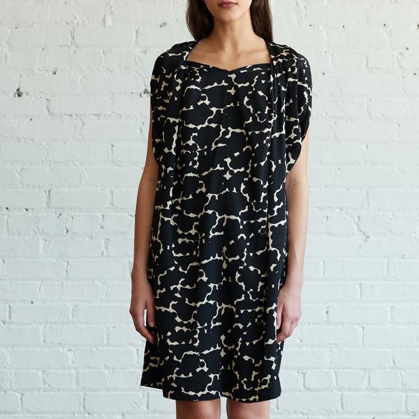 A Detacher Doriane Dress