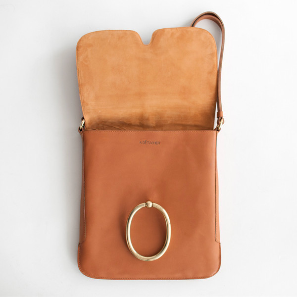 A Detacher Lovisa Bag Caramel